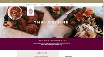 Thai Tho Restaurant