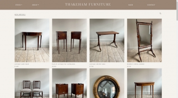 Thakeham Furniture