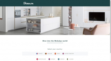 Mobapa Kitchens