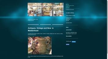 Thames Antique & Vintage