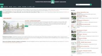 Thames Ditton & Weston Green - Residents\' Association