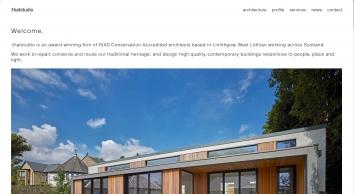 :thatstudio chartered architects