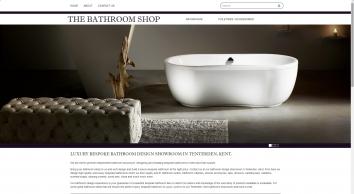 Premium Bathroom Furniture and Accessories | The Bathroom Shop in Tenterden, Kent