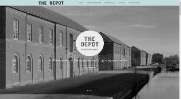 The Royal Ordnance Depot, The Royal Ordnance Depot