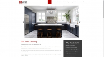 The English Rose Kitchen Company