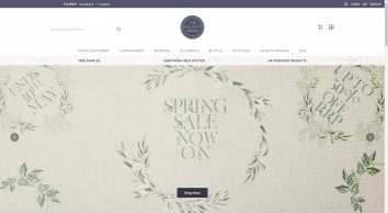 The Mill Shop Online
