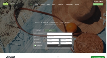 The Property Cloud, North Kent South East London