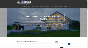 The Self Build Guide