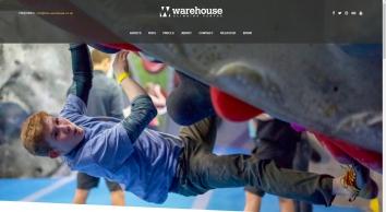 Warehouse Climbing Centre
