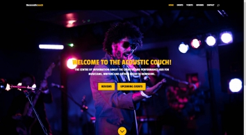 The Acoustic Couch