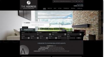 The Address Real Estates Ltd