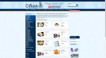 The Akash