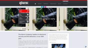 The Alarm Co Ltd