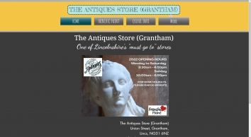The Antiques Store