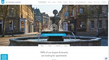 The Apartment Company, Bath