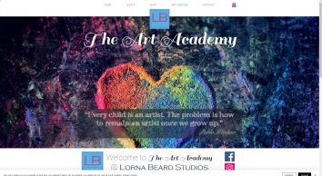The Art Academy
