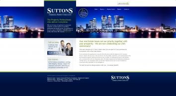 Suttons, London