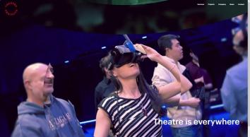 Theatre Projects Consultants International Ltd
