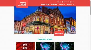 Wakefield Theatre Trust