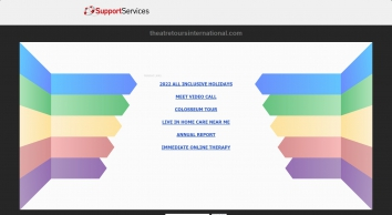 Theatre Tours International