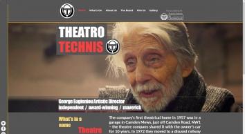 Theatro Technis
