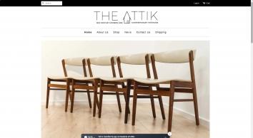 The Attik