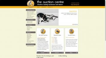 The Auction Centre Ltd