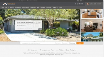 The Avenue Central Coast Realty