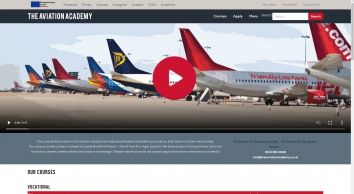 The Aviation Academy