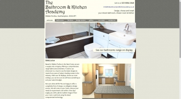 The Bathroom & Kitchen Academy
