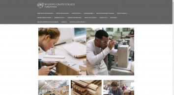 Building Crafts College