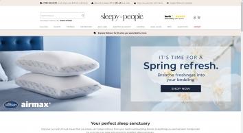 The Bedding Company