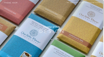 Thebe Mor Creative Studio - Graphic Web Design Photography Scotland