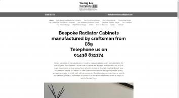 The Big Box Company
