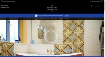 The Brighton Bathroom Company | Luxury Bathroom Design Sussex | Bathrooms Brighton & Hove