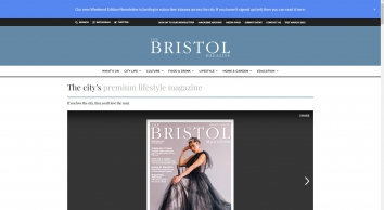 The Bristol Magazine
