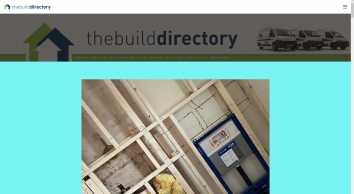 The Build Directory