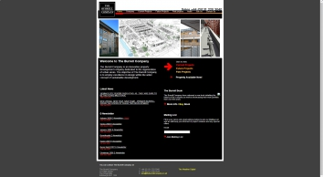 The Burrell Company - Home
