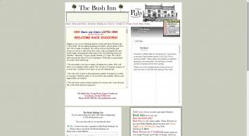 The Bush Inn