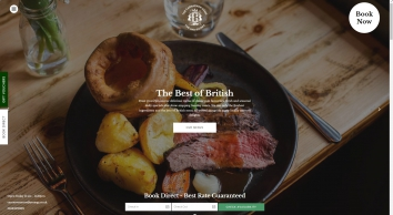 The Carnarvon Arms