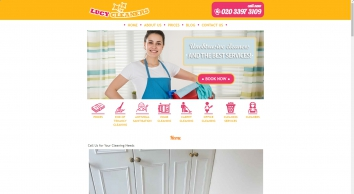 Carpet Cleaning Company London Cleaning Services