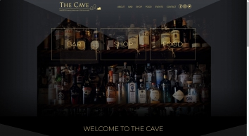 The Cave Wine Shop & Bar