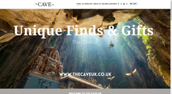 The Cave UK