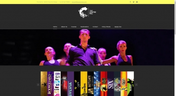 The Centre Performing Arts College