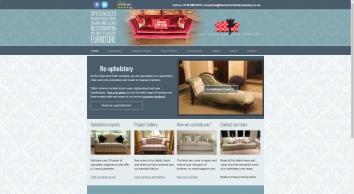 The Chair & Sofa Co