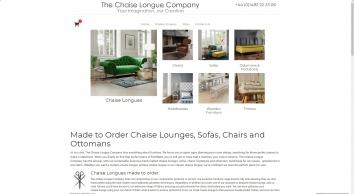 Chaise Longue Company
