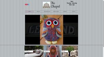 The Chapel Antiques & Crafts Centre