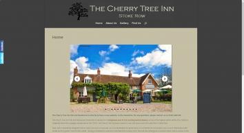 The Cherry Tree Inn