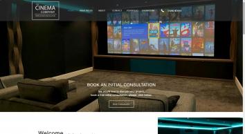 The Cinema Company