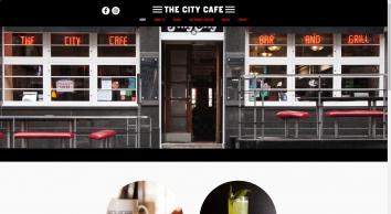 The City Cafe